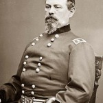 Union General Irwin McDowell 150x150 Civil War Battles