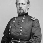 Major General Don Carlos Buell 150x150 Civil War Battles