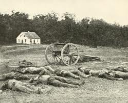 Civil War Timeline 1862