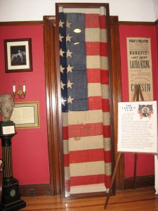 The Lincoln Flag